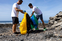 Coast clean up-8895