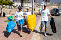 Coast clean up-9047