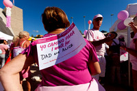 Walk for Life 2012, Tenerife