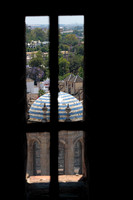 View from the Giralda tower