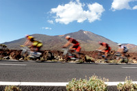 Tour of Tenerife Cycle Race