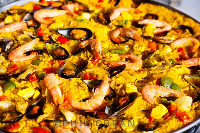 Terms Of Agreement >> PHIL CREAN PHOTOGRAPHY | Food & Restaurants | Paella