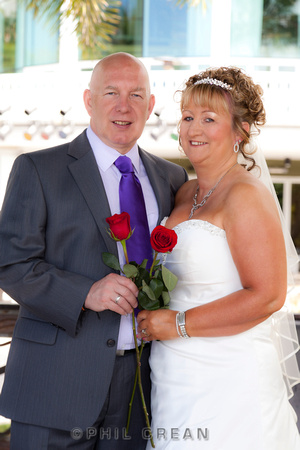 Hi Phil  Thank you so much for the photos we love them you are a credit to your profession  Take care and kind regards   Moira and John
