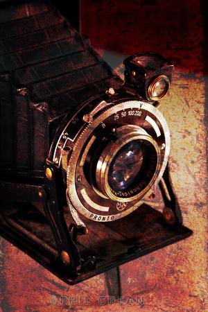 Camera skills tuition courses classes