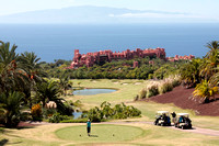 Abama golf resort Tenerife