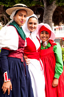 Canarian National Day-4326