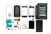 iPhone deconstructed